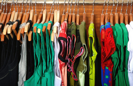 Clothes can invade our body and brain... | Psychology and Brain News | Scoop.it