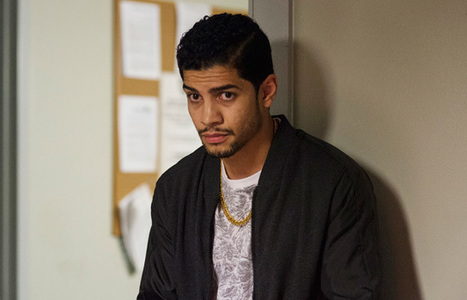 Rick Gonzalez Heads to Arrow as Wild Dog - ComingSoon.net | ARROWTV | Scoop.it