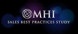 2015 MHI Sales Best Practices Study | Artax Consulting | Scoop.it
