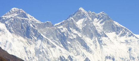Lhotse Expedition (8,516 M) Spring 2014 - Lhotse Climbing | Mount Everest Expedition | Scoop.it