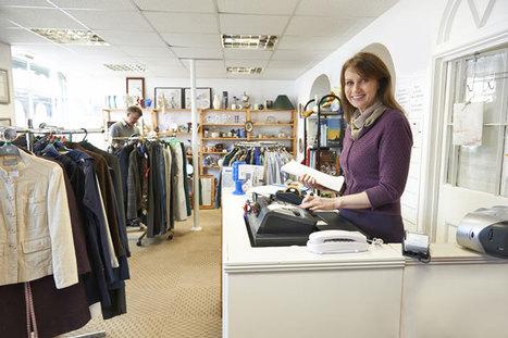 Les étapes pour ouvrir un dépôt-vente | Création d'entreprise et business plan | Scoop.it