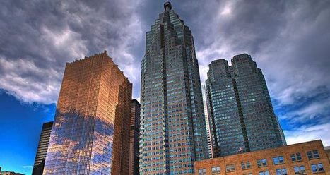Smart-city news in review: Nov. 15, 2013 - Greenbang | Smart City | Scoop.it