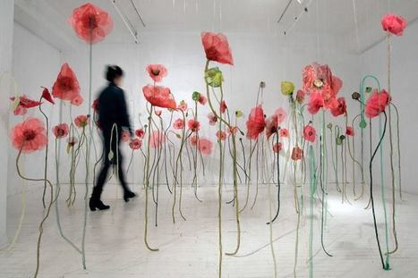 "Jannick Deslauriers: ""Battlefields"" 