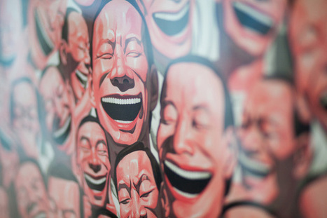 "Yue Min Jun ""The Tao of Laughter"" @ Ocean Terminal, Harbour City Recap Pt. 1 