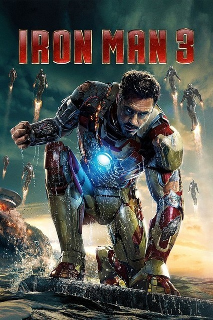 Iron Man 3 | Popular Movies | Scoop.it