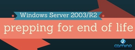 Windows Server 2003/R2 – Prepping for End of Life | Technology | Scoop.it