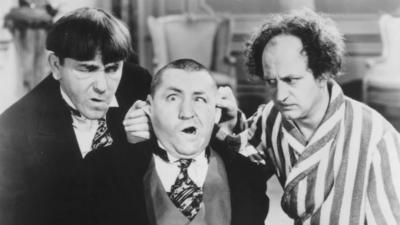 Classic Hollywood: Three Stooges on big screen at Alex Theatre   Classic Hollywood   Scoop.it