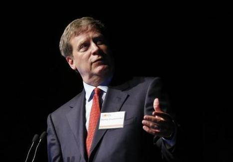 Another warning: Druckenmiller says U.S. stock bull market 'exhausting itself' | ApocalypseSurvival | Scoop.it