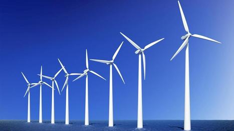 EverWind to acquire 240 MW wind farm from Suzlon | The IGS Energy Daily Media Monitor | Scoop.it
