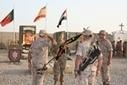 Relevo del Contingente Español en Irak - EMAD | ESPAÑA: seguridad, defensa y amenazas | Scoop.it