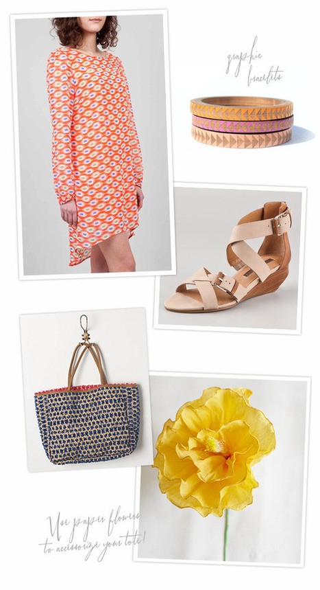 Fiesta party fashion | Cocktail + Dinner Parties, Pop Up Shop ... | Fiestas | Scoop.it