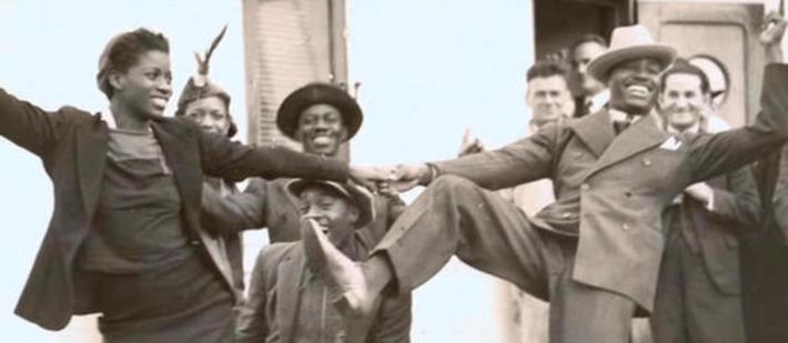 Il y a 102 ans naissait Frankie Manning, père de la danse de rue | Le Point | Amériques | Scoop.it