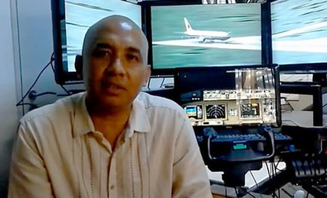 Flight 370 Investigation: Cyber Ties | IT Security Unplugged | Scoop.it