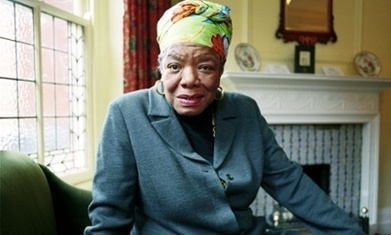 Maya Angelou quotes: 15 of the best | Women : watch this ! | Scoop.it