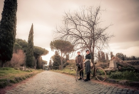 La Granfondo Roma si fa in quattro e guarda ai Castelli - Bikeitalia.it | 16bici | Scoop.it