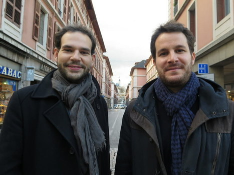Ils ouvrent une Maison de Savoie à Paris | Savoie d'hier et d'aujourd'hui | Scoop.it