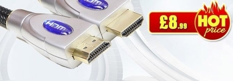 5 Star Cables | The Best HDMI Cable Supplier | hdmi cable | Scoop.it