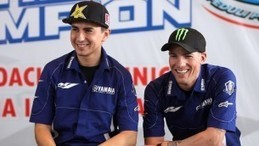 Lorenzo and Spies meet with young talents in Indonesia | MotoGP World | Scoop.it