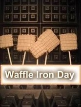 Awakenings: Waffle, Waffle, Waffle! | Awakenings: America & Beyond | Scoop.it