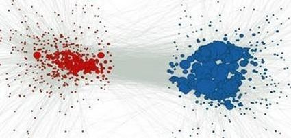 Cómo optimizar la conexión entre redes - Noticias de la Ciencia y la Tecnología | Social Network Analysis | Scoop.it