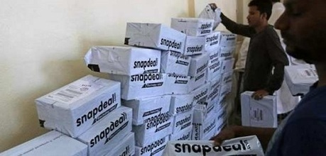Snapdeal Gets 65% of Orders Through Mobiles | eCommerce News | Scoop.it