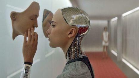 (Audio) Cyborgs et posthumains : l'homme et après... | Vous avez dit Innovation ? | Scoop.it