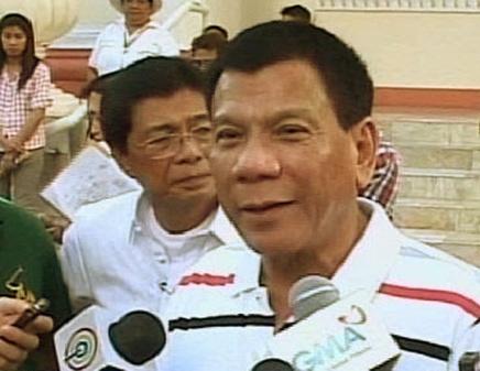 Philippines New President Duterte Supports Population Control | GarryRogers Biosphere News | Scoop.it