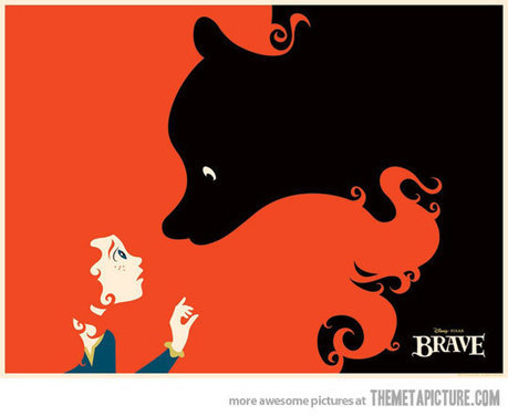 40 Absolutely Brilliant and Creative Poster Designs | Graphic Design | Scoop.it