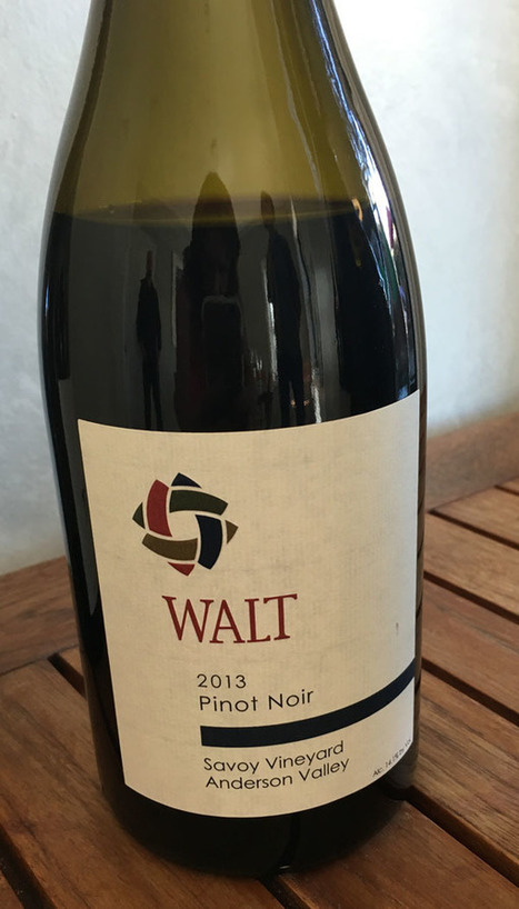 Walt Wines Root 101 Tasting: Wines of a Place | Pinot Post | Scoop.it