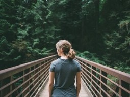 10 beneficios de caminar | Orientar | Scoop.it