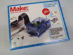 Make Raspberry Pi Starter Kit Single Board Linux Micro PC 512mb HDMI USB NEW! | Raspberry Pi | Scoop.it