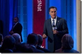 Mitt Romney Takes Stand Against Common Core at Education Nation Summit - Caffeinated Thoughts   Education Leadership   Scoop.it