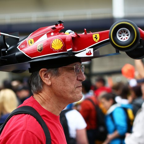 Formula 1's Latest Rumours and Talk: Paddock News from 2014 Canadian ... - Bleacher Report | F1 | Scoop.it