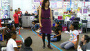 Table for 22: A Real-World Geometry Project | Teaching Elementary Math - Videos | Scoop.it