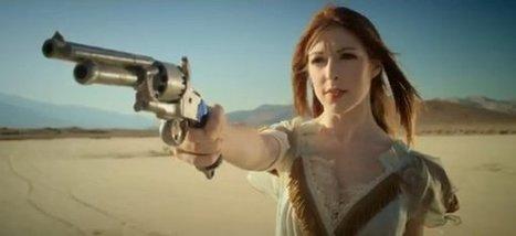 Fistful of Rupees : La Légende de Zelda version Western | VI Geek Zone (GZ) | Scoop.it
