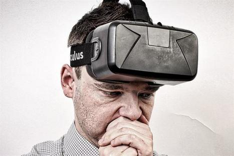 Tech and sympathy: Is VR the ultimate emotive storytelling tool? | Empathy in Empathic Design, Human-Centered Design & Design Thinking | Scoop.it