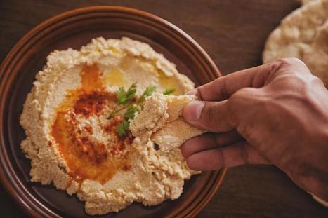 6 Health Problems You Can Treat By Eating More Hummus | Nova Scotia Art | Scoop.it