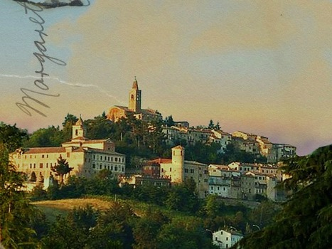 Montelparo: Le Marche off the beaten path   Le Marche another Italy   Scoop.it