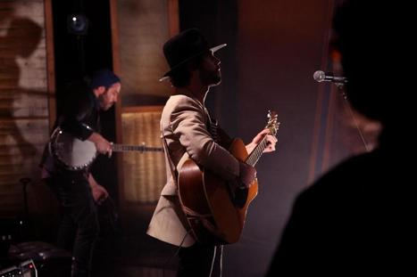 "CONAN Performance! ""The Way We Move"" and ""Found My Heart"" 