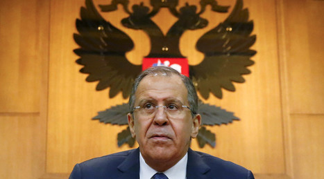 NATO & European leaders whip up hysteria over 'myth' of nuclear threat from Russia – Lavrov | Saif al Islam | Scoop.it