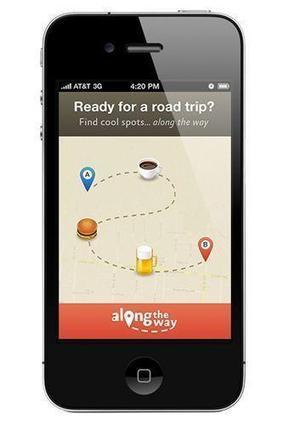 15 Apps for the Best Road Trip of Your Life | Lifestyle Design Travel | Scoop.it