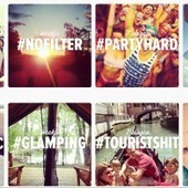 Introducing Hashtag Tourism | Social Media Digest(ed) | Scoop.it