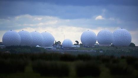 Diez teorías de la conspiración hechas realidad | Ciberpanóptico | Scoop.it