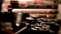 Game On — Can Video Games Make Your Brain Level Up? | Geek Therapy | Scoop.it