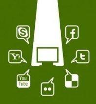 Guides de responsabilité sur les réseaux sociaux - Educavox | bib on web | Scoop.it