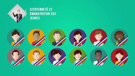 Egalité Citoyenneté | Citizen Com | Scoop.it