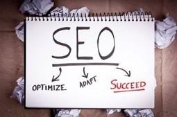 12 énormes erreurs SEO à éviter absolument !   Créez votre site internet   Scoop.it
