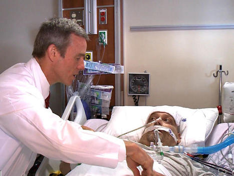 Morning Rounds: Can you get dementia from the ICU? - CBS News | EMRAnswers #HITSM | Scoop.it