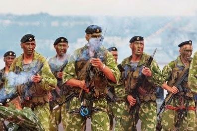 La voie de l'épée: La transformation militaire russe | CLES DE L'ACTU. DEFENSE ( 2) | Scoop.it