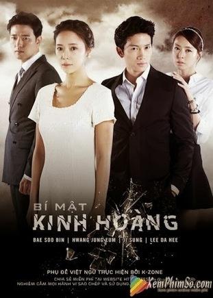 Phim Bí Mật Kinh Hoàng | Secret | Phim Hàn Quốc | Xem phim Full HD | Scoop.it